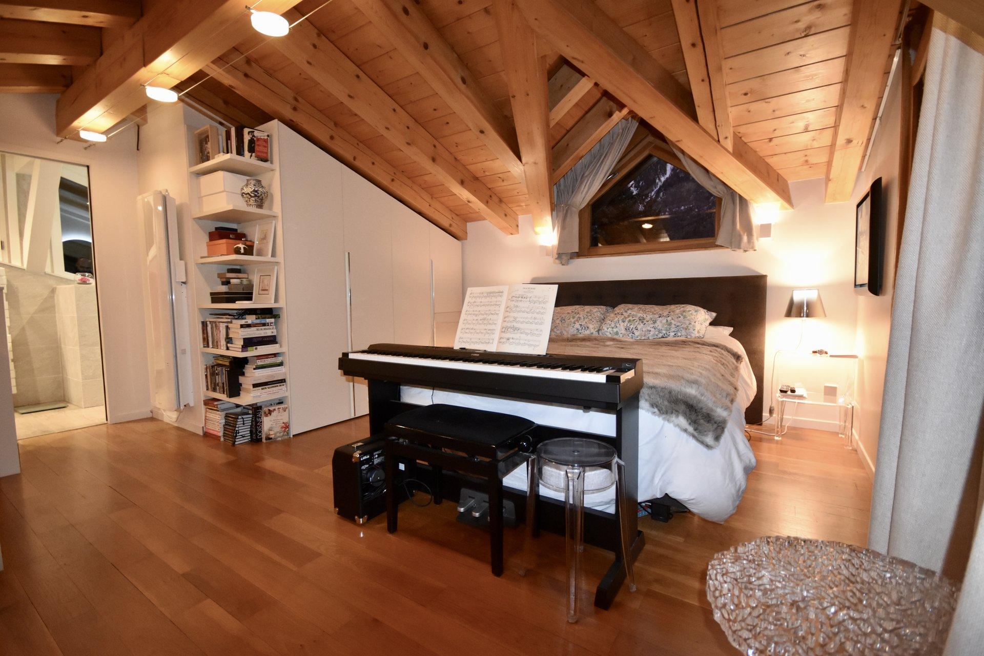 Sale Apartment - Chamonix-Mont-Blanc