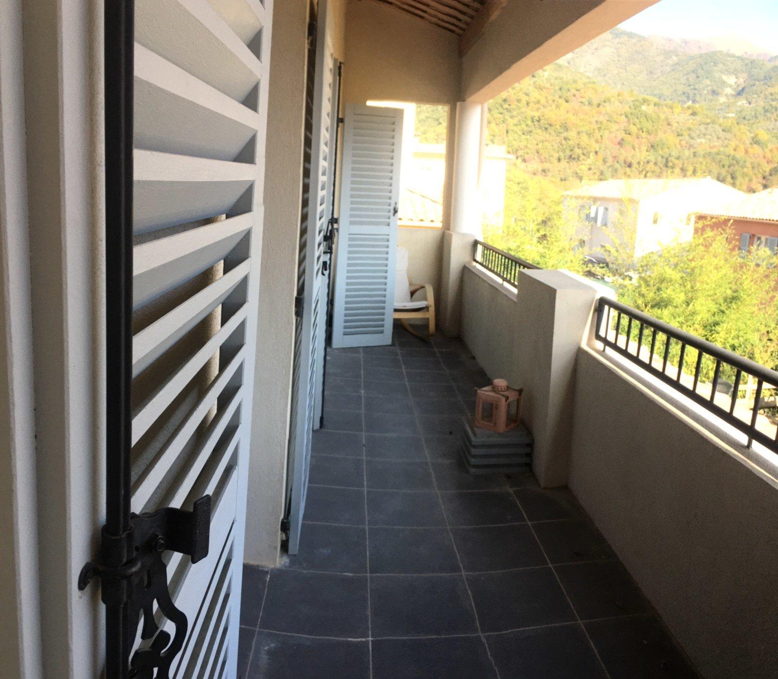 Vente Villa - Sospel