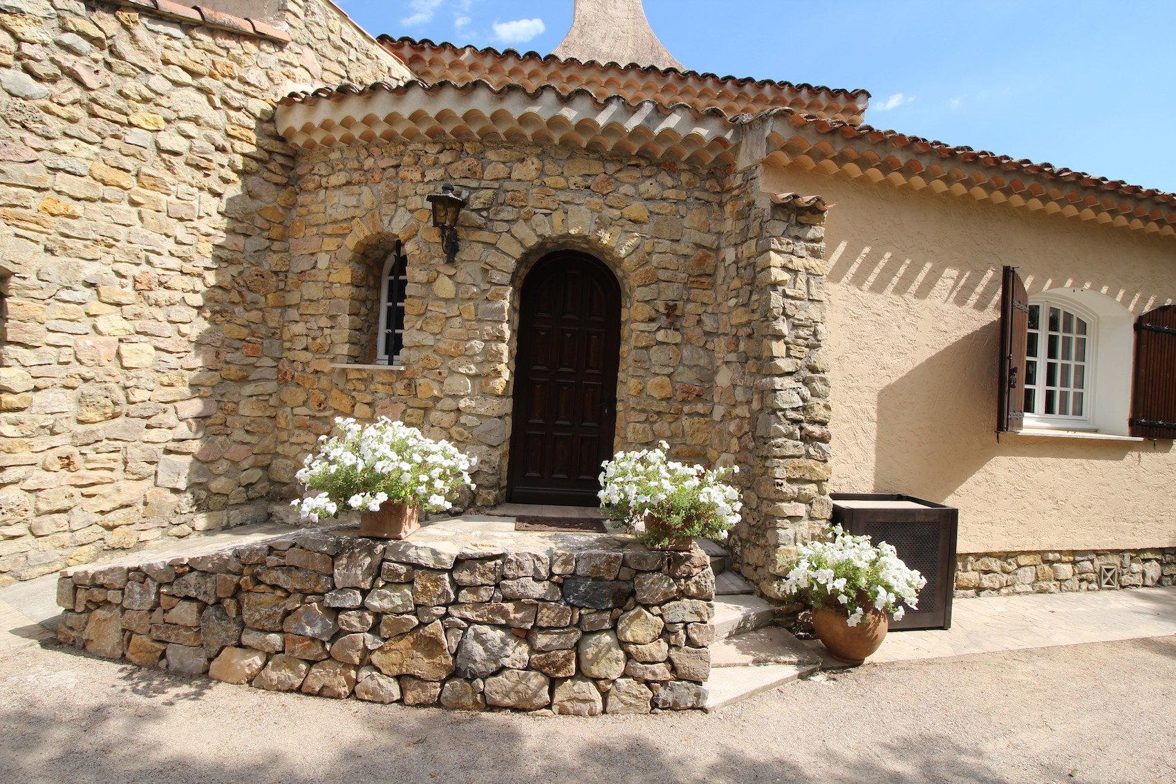 House - Cotignac