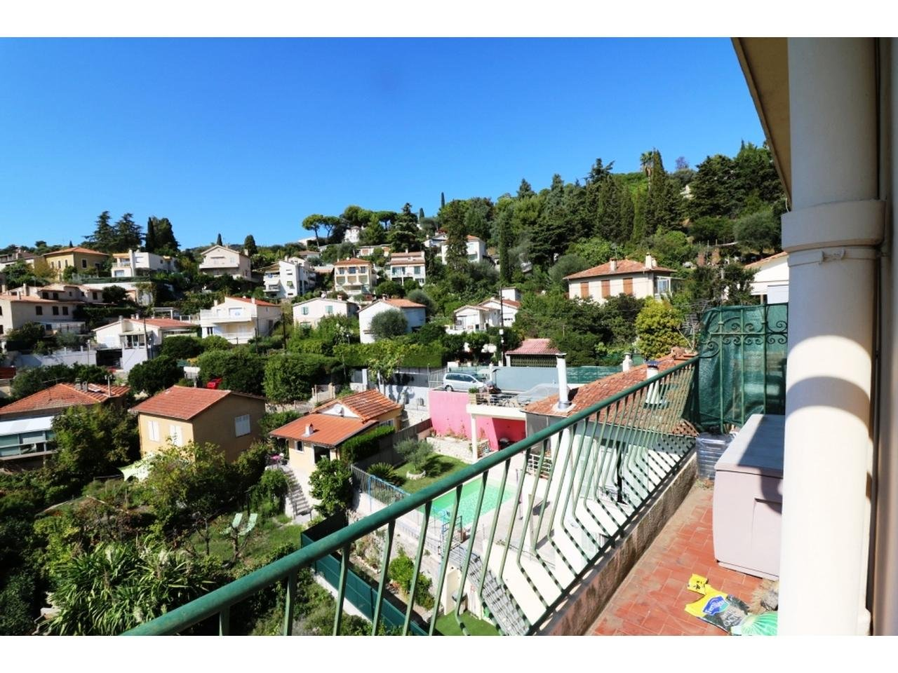 Sale Apartment - Nice Rimiez