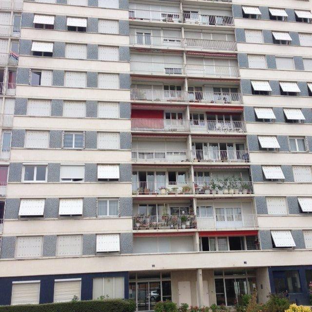 Sale Apartment - Tours 2 Lions