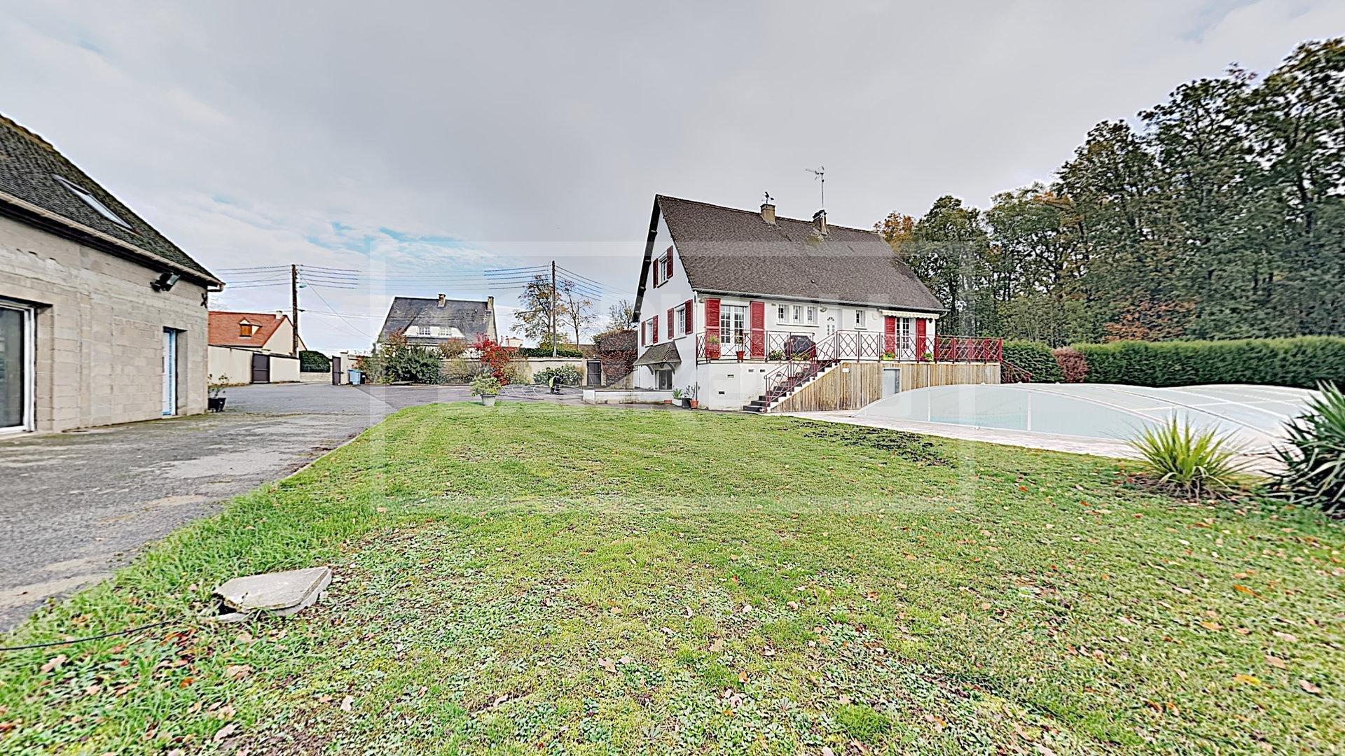 Vente Maison de village - Auneau