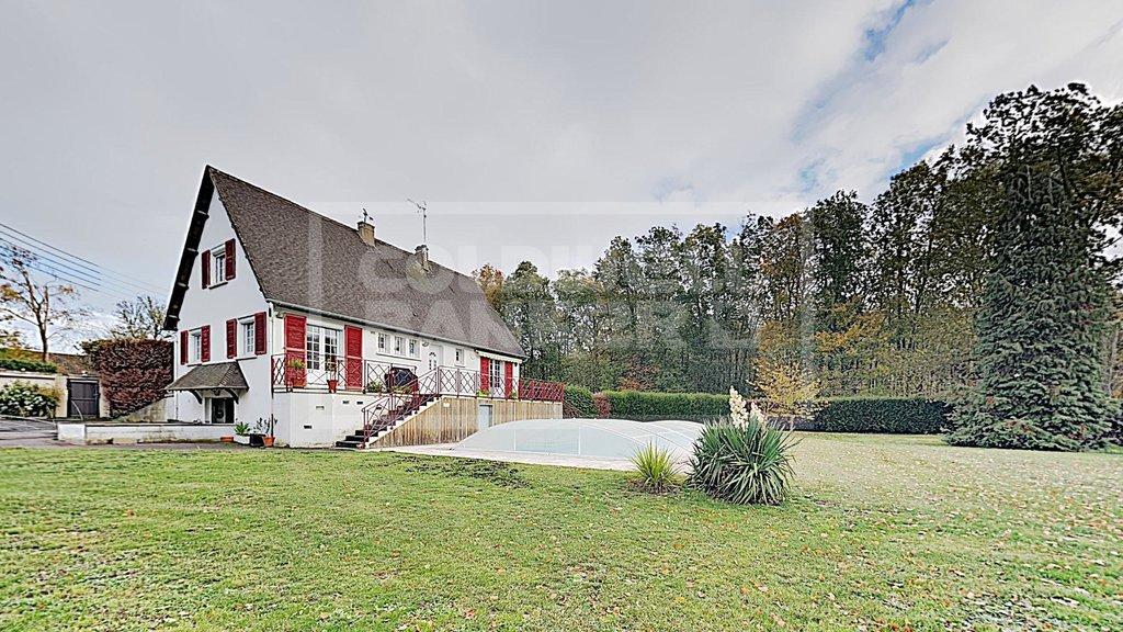 Maison de village 6 pièces Auneau