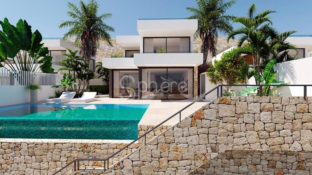 Sale Villa - Finestrat - Spain