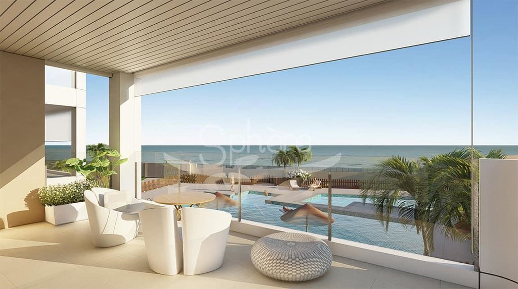 Sale Apartment - Torre de la Horadada - Spain