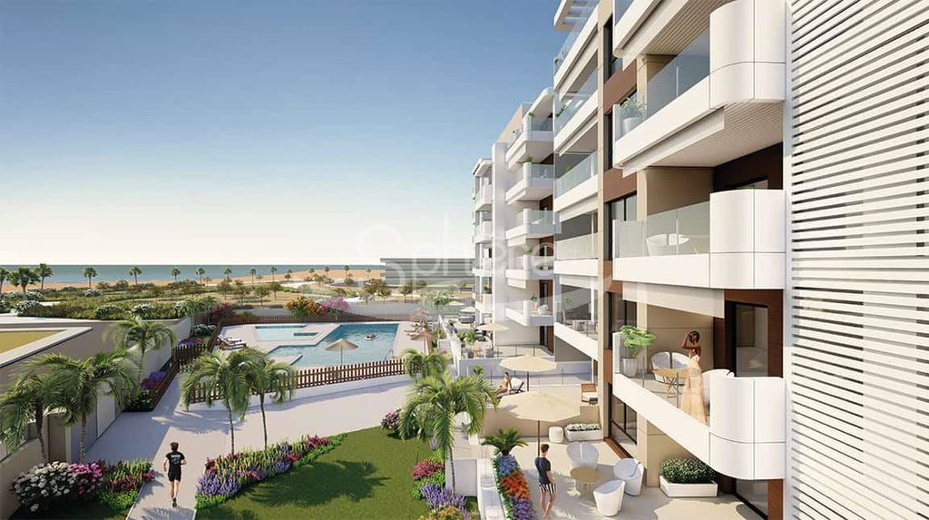Sale Apartment - Torre de la Horadada - Spain