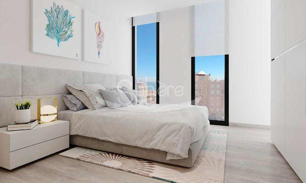Sale Apartment - Alicante - Spain