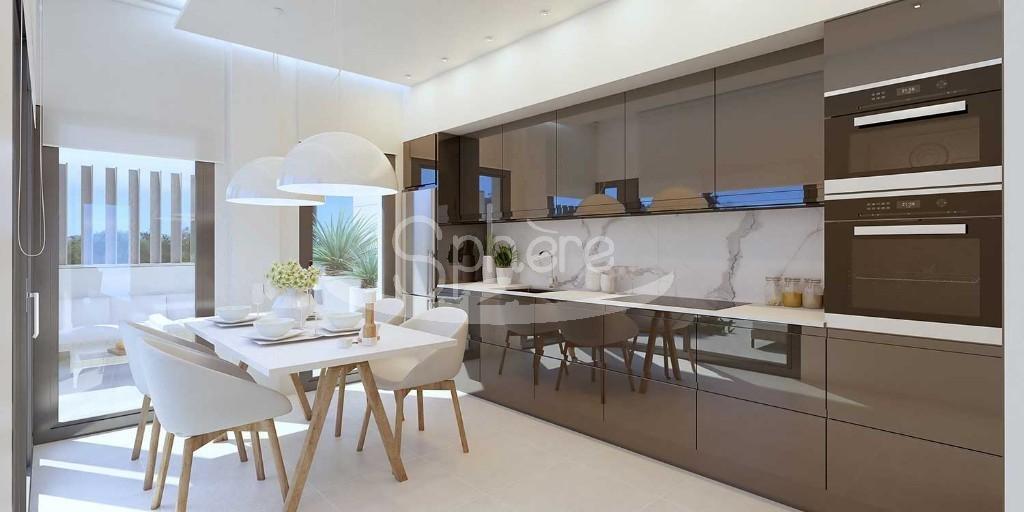 Sale Twin Villa - Santiago de la Ribera - Spain