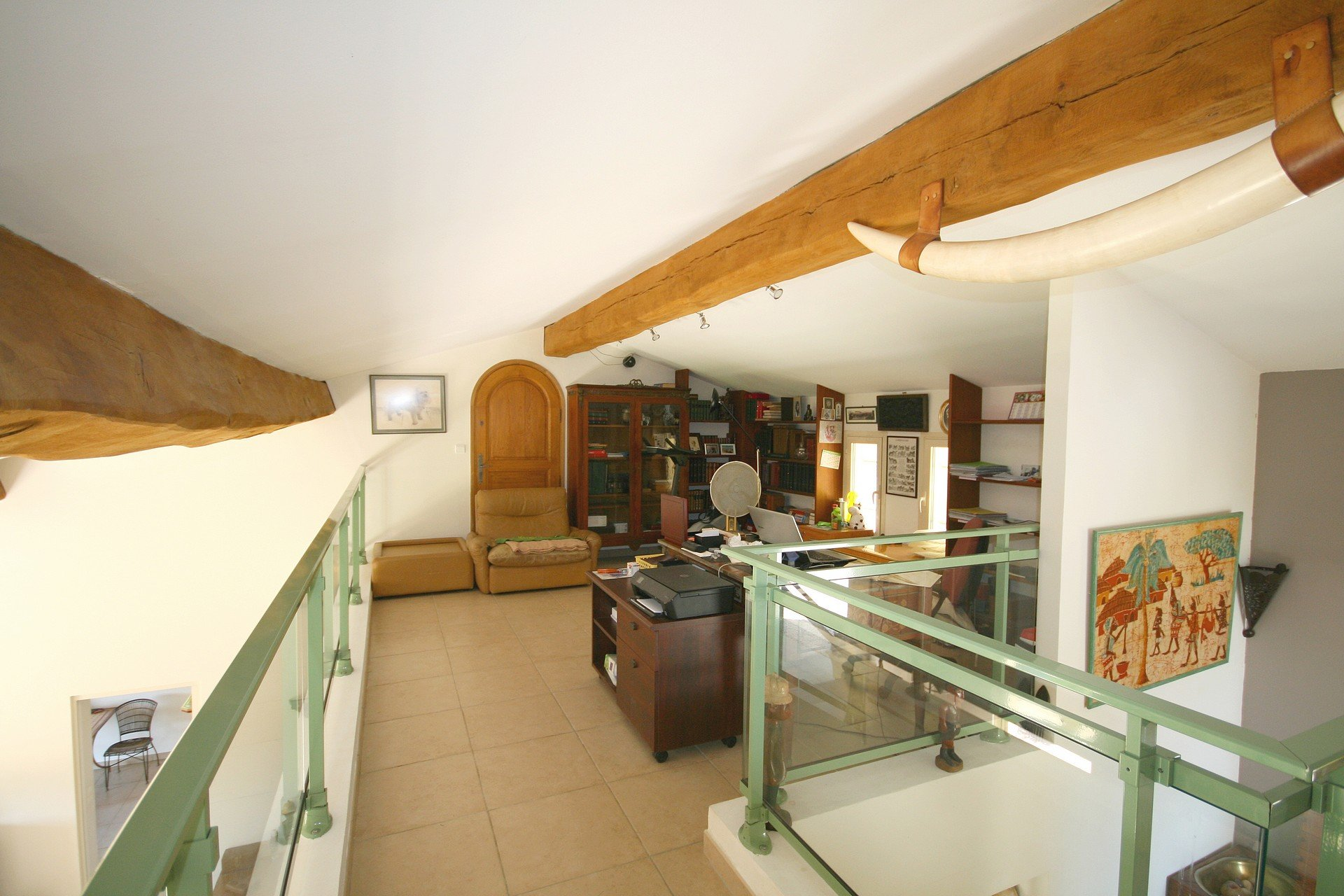 Продажа Дом - Ла Коль-сюр-Лу (La Colle-sur-Loup)