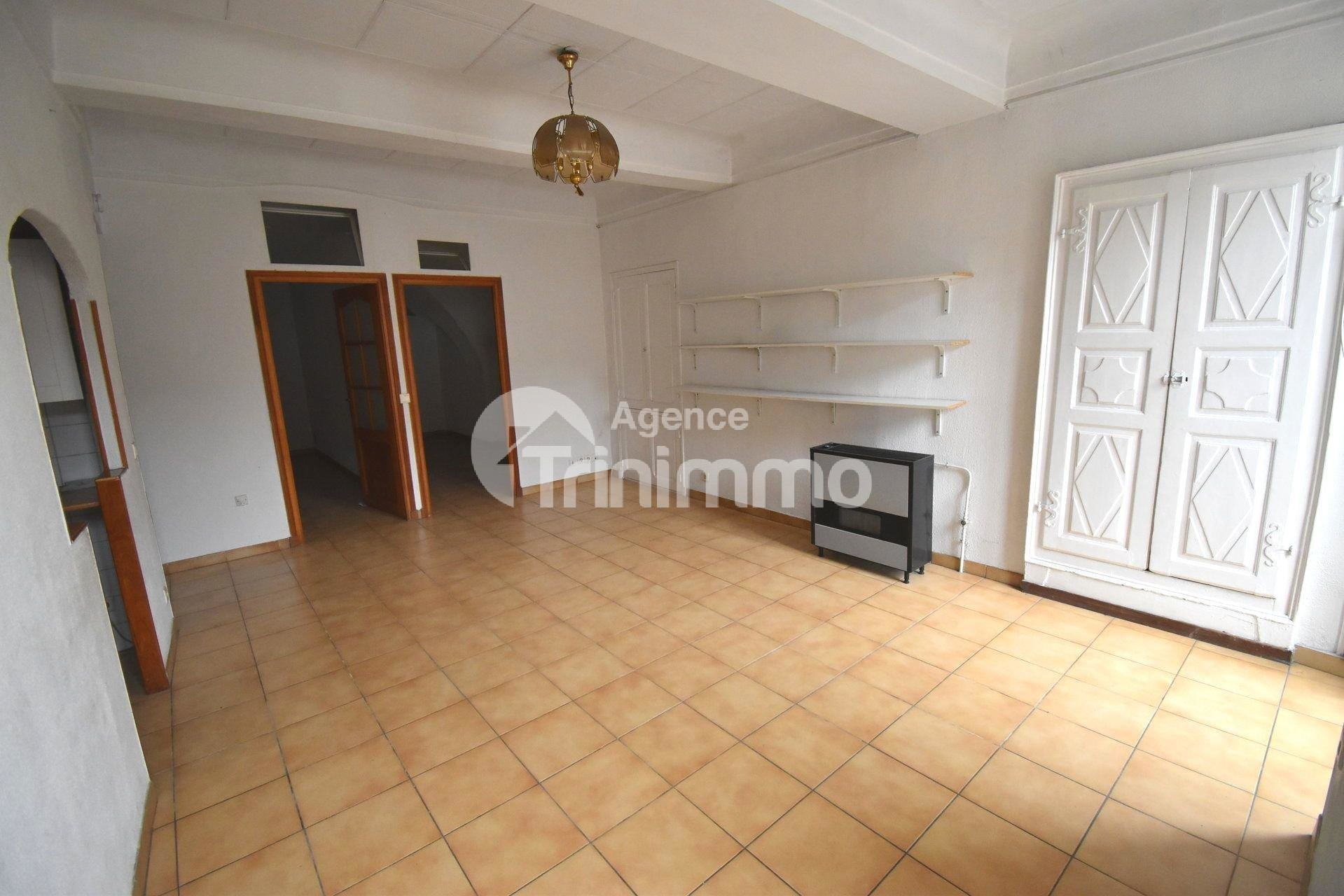 Sale Apartment - L'Escarène