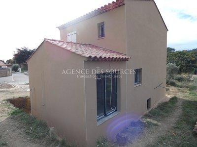 Rental Villa - Varages