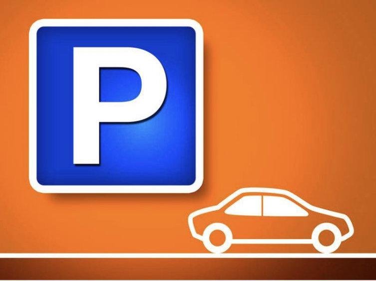 Vente Parking - Menton