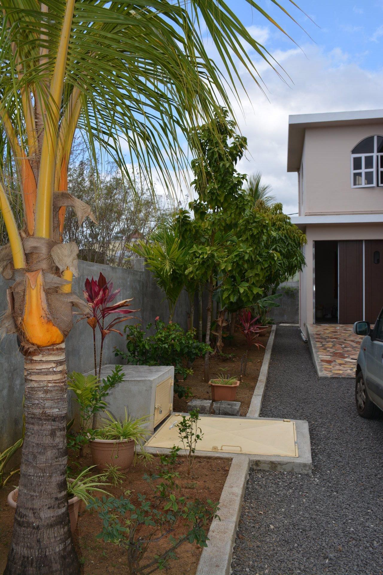 Rental House - Pereybere - Mauritius