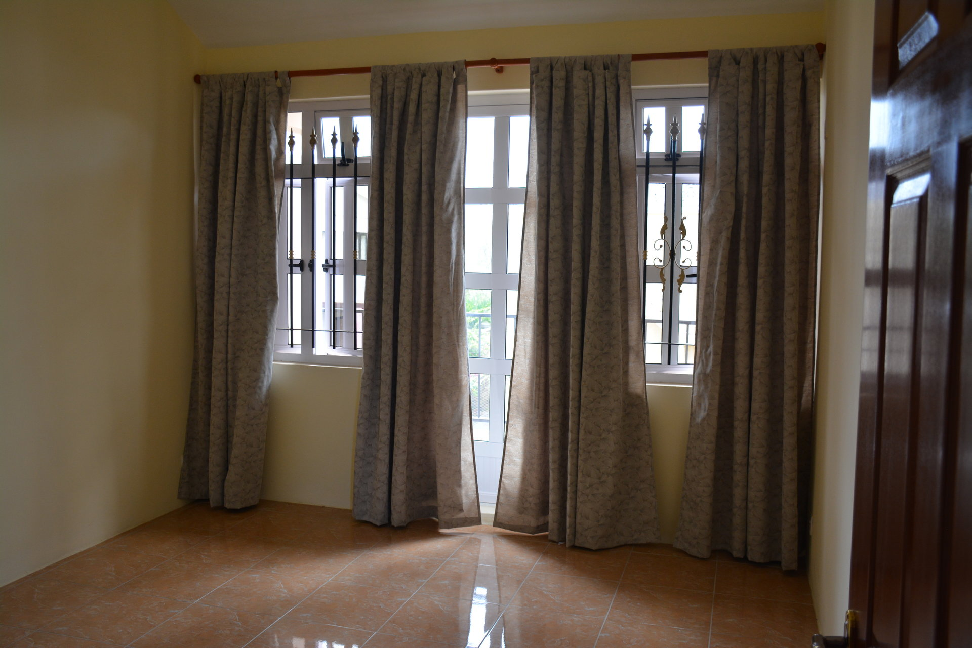 Location Appartement - Pereybere - Maurice