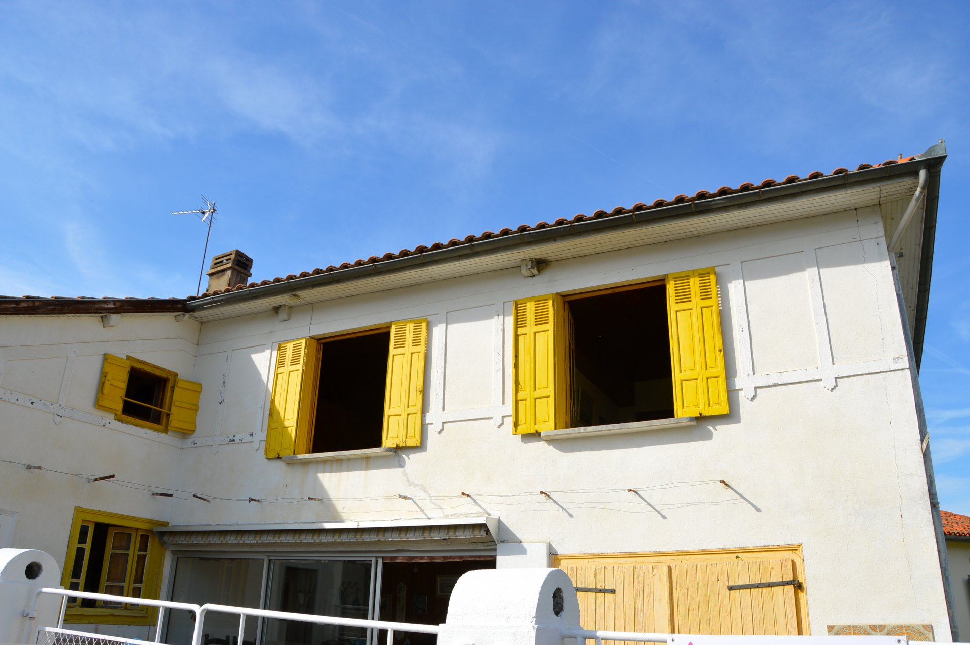 Beautiful renovated 19th house close to Aspet