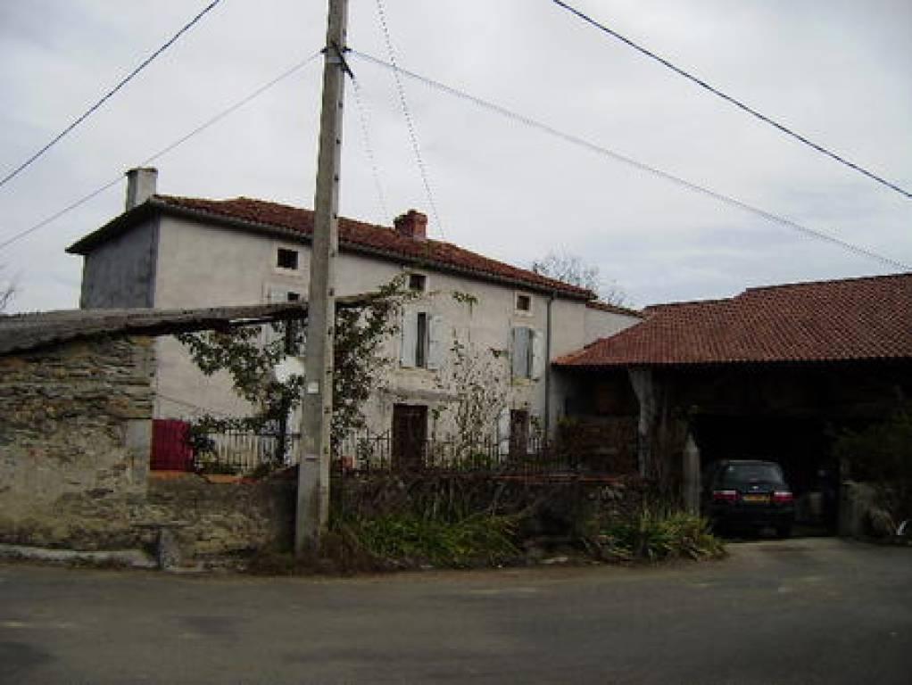 Vente Maison/Villa 5 pièces Sauveterre-de-Comminges 31510