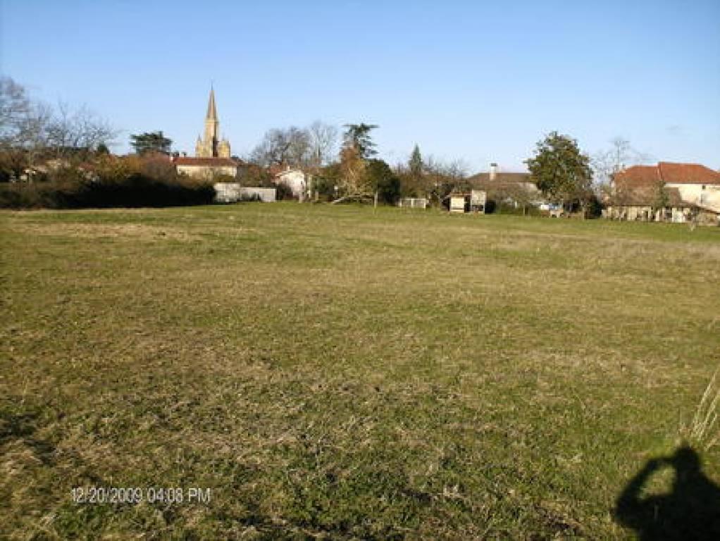 Vente Terrain Boulogne-sur-Gesse Boulogne-sur-Gesse 31350