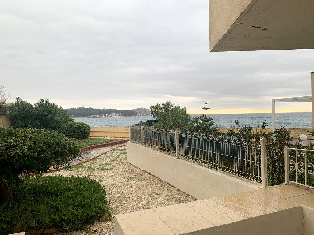 Rental Apartment - La Seyne-sur-Mer Mar-Vivo