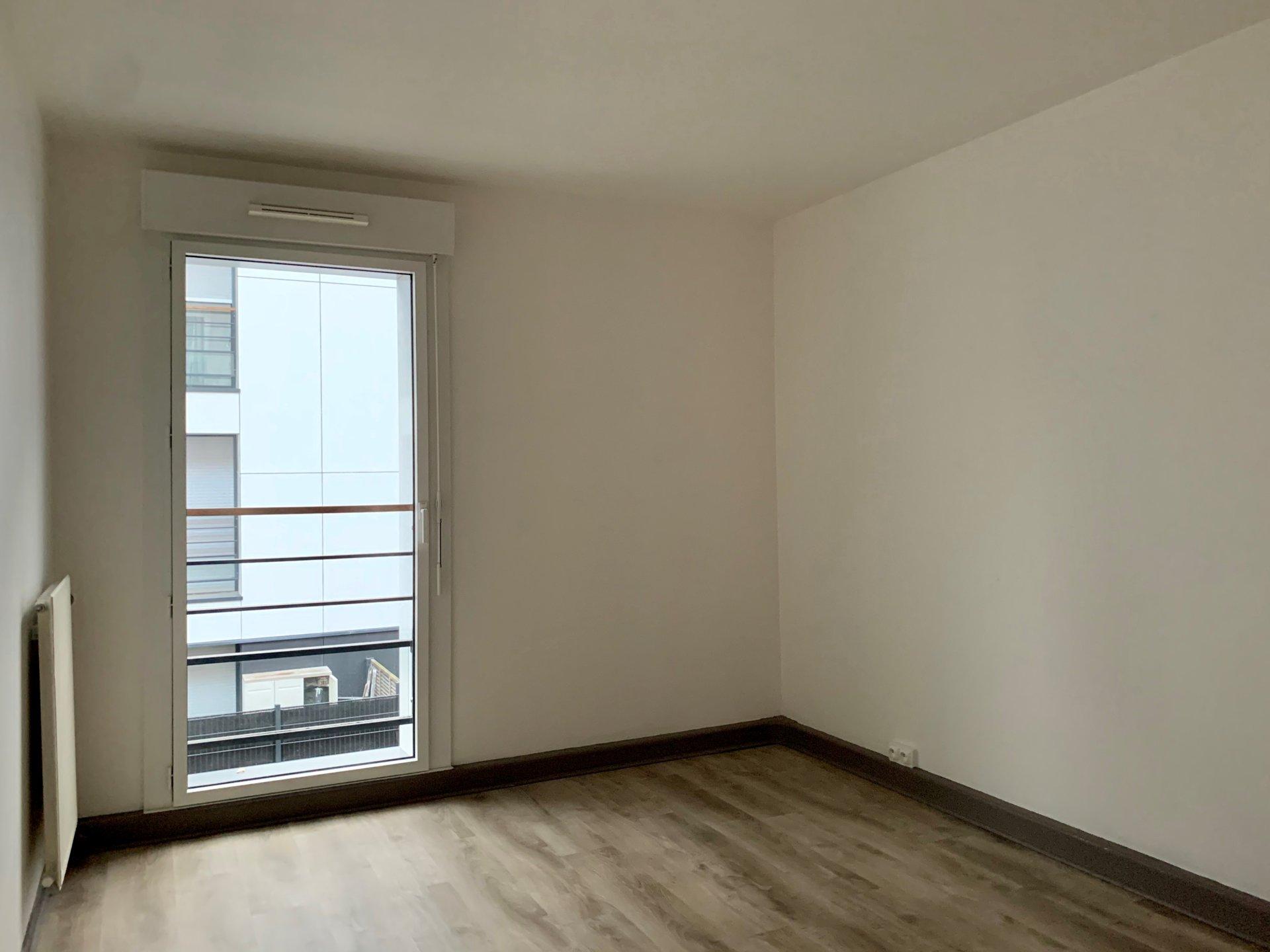 Rental Apartment - Rouen