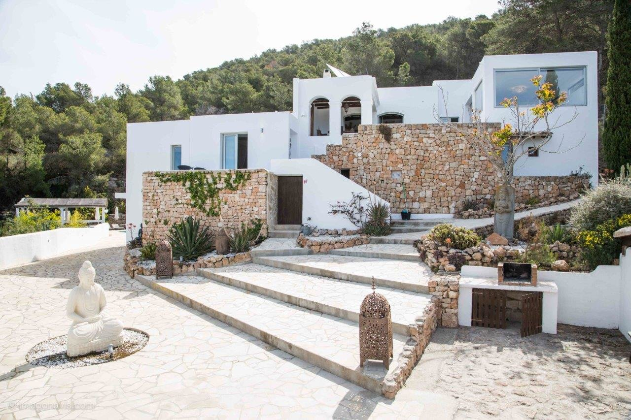Sale Mansion - Isla de Ibiza - Spain