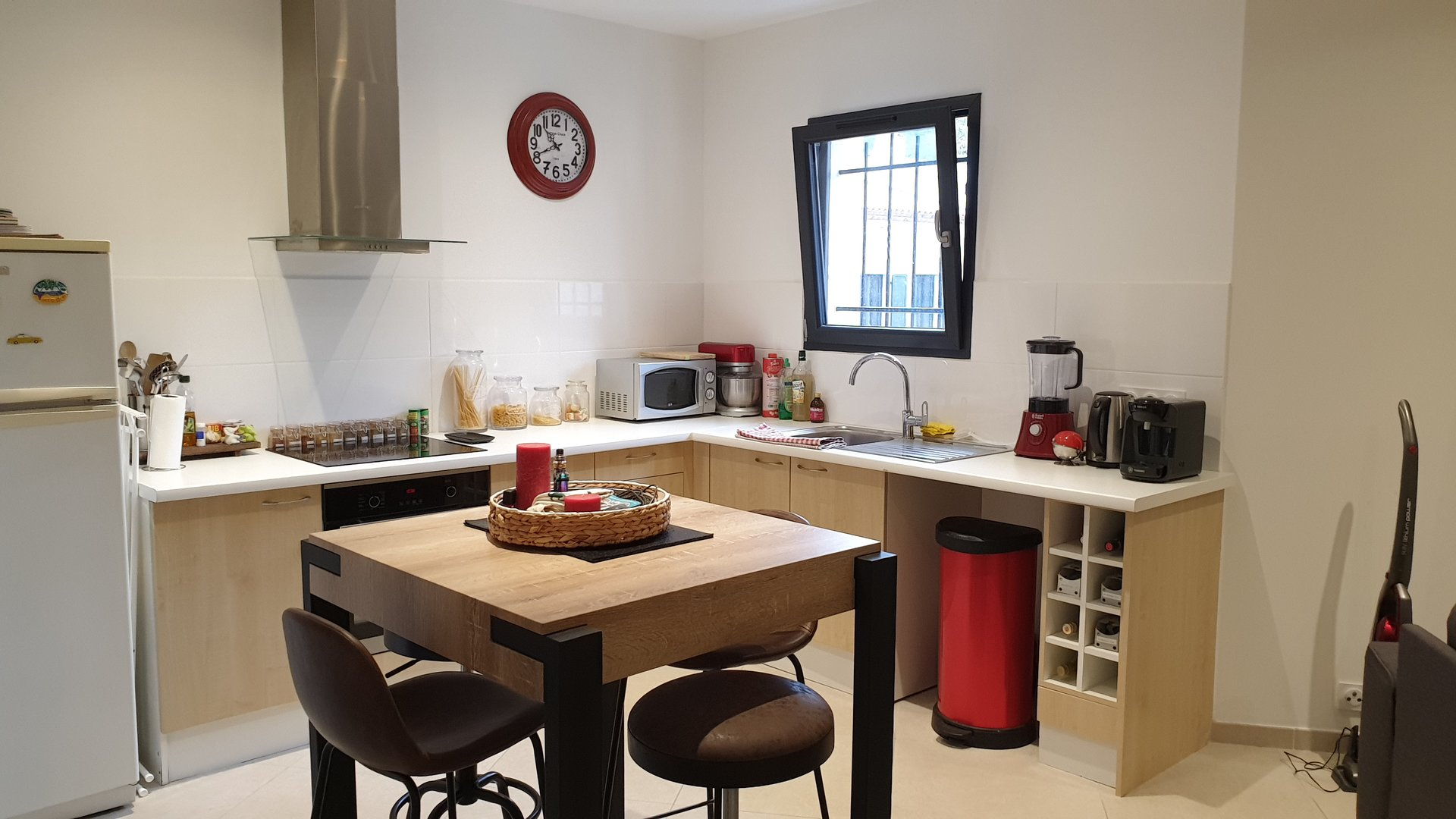 Affitto Appartamento - La Môle