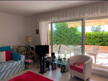 Appartement 3 Pièces - Rez de jardin - RCM
