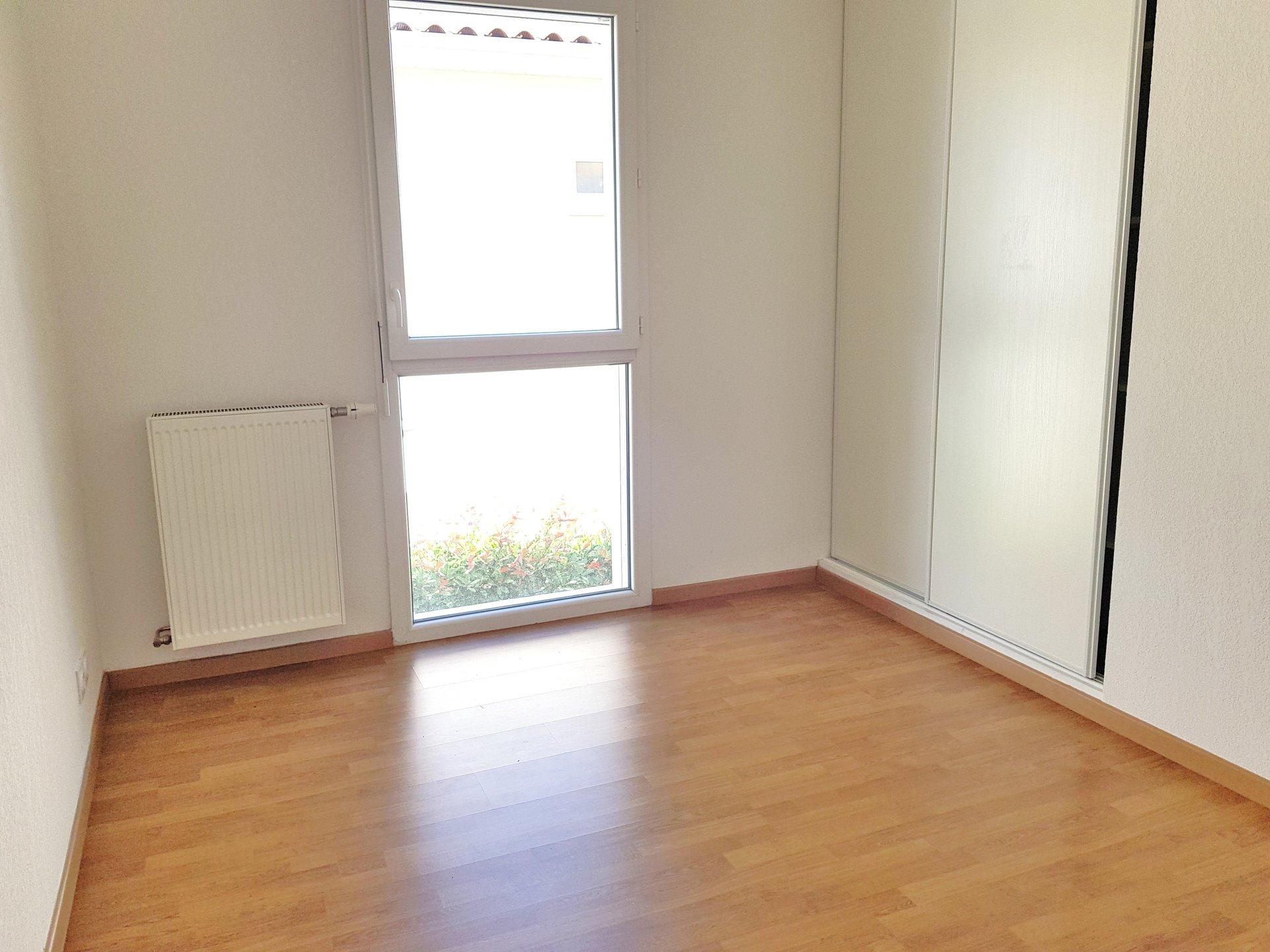 Villa T3 - 65,60 m² - MONTBERON