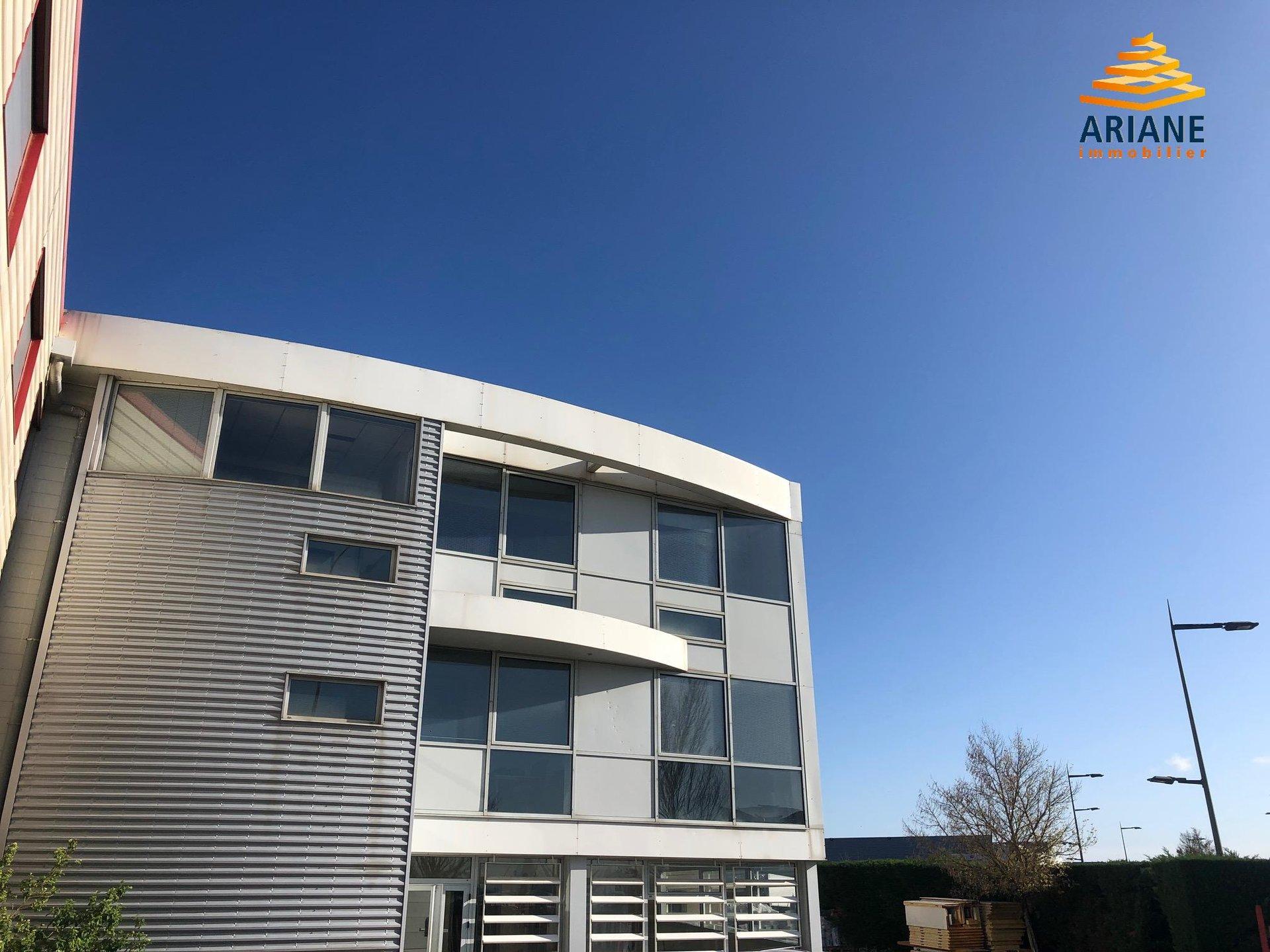 Bureaux à louer Corbas 250 m2 est de Lyon