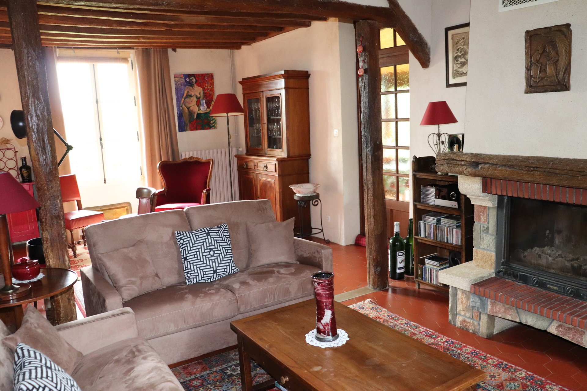 Sale Property - Les Ormes