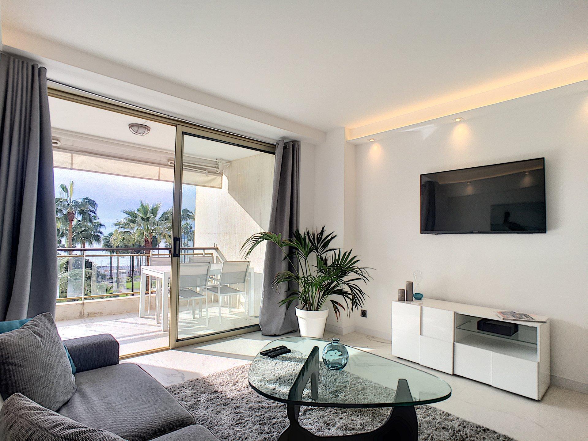 Cannes Croisette - Le Grand Hotel