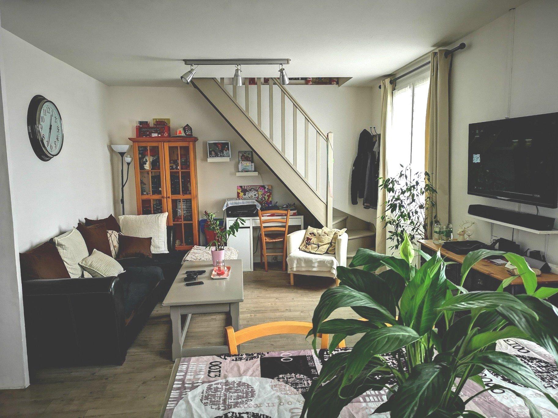 Sale House - Villiers Au Bouin