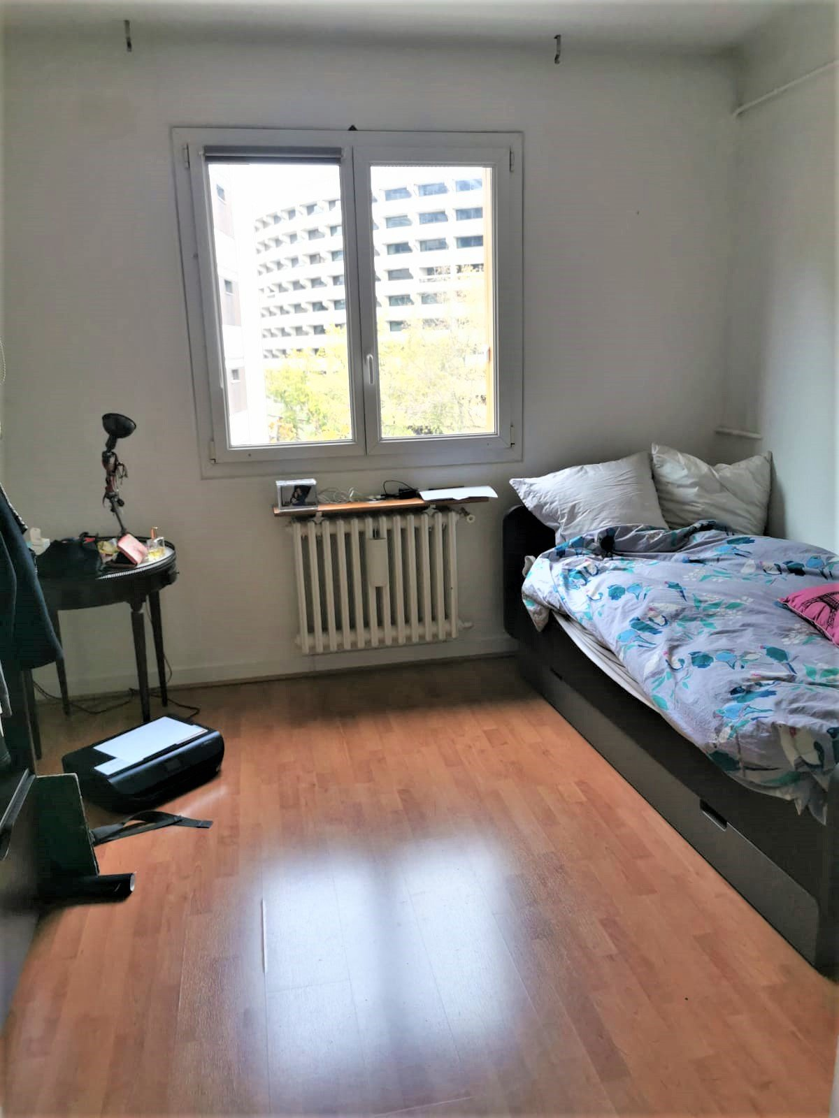 Rental Apartment - Paris 15th (Paris 15ème) Grenelle