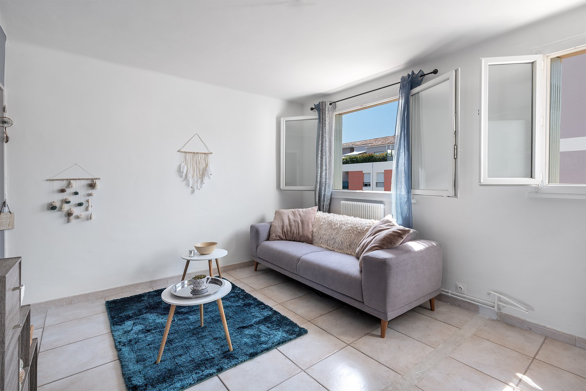 Sale Apartment - Vallauris