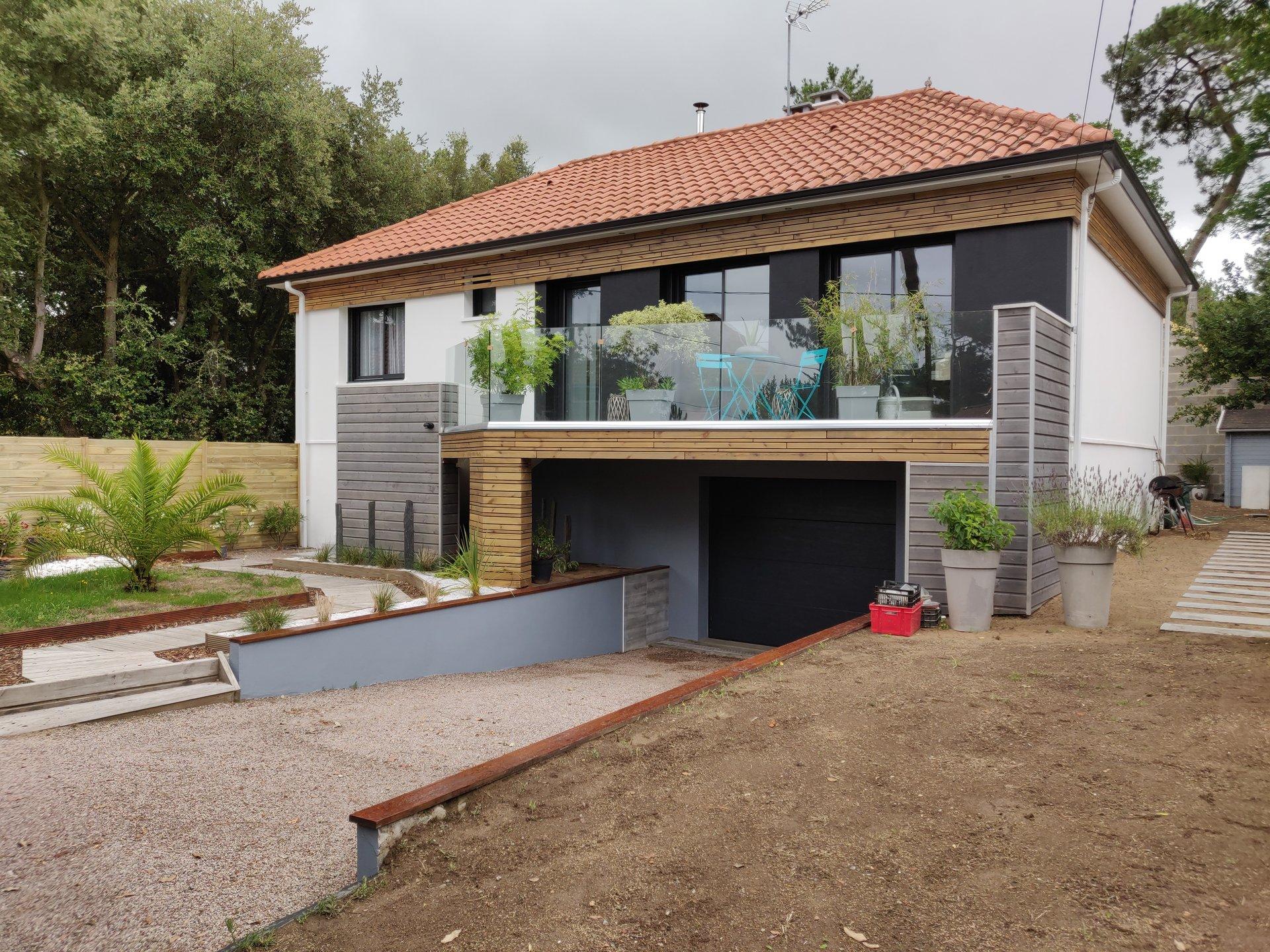 Très belle maison T4 44250 SAINT BREVIN LES PINS
