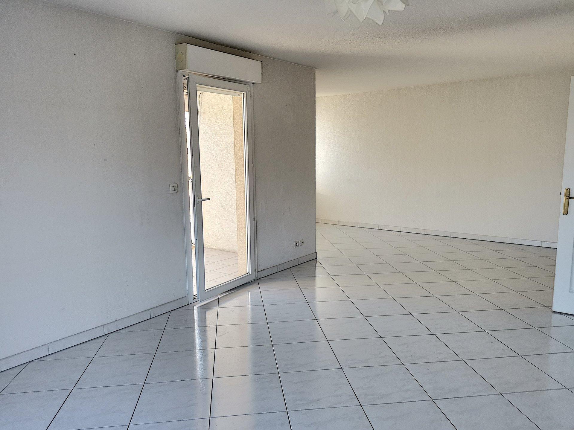 CAGNES SUR MER (06800) - Appartements 3P - TERRASSE - DOUBLE GARAGE