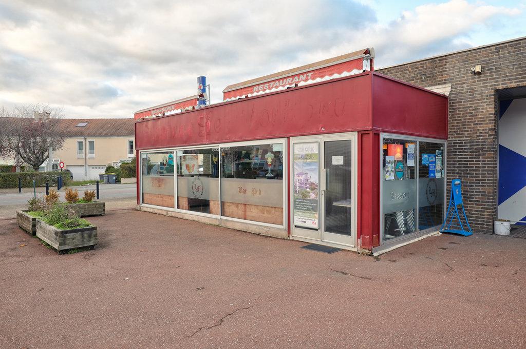 Vente Local commercial - Montigny-le-Bretonneux Sourderie Sud