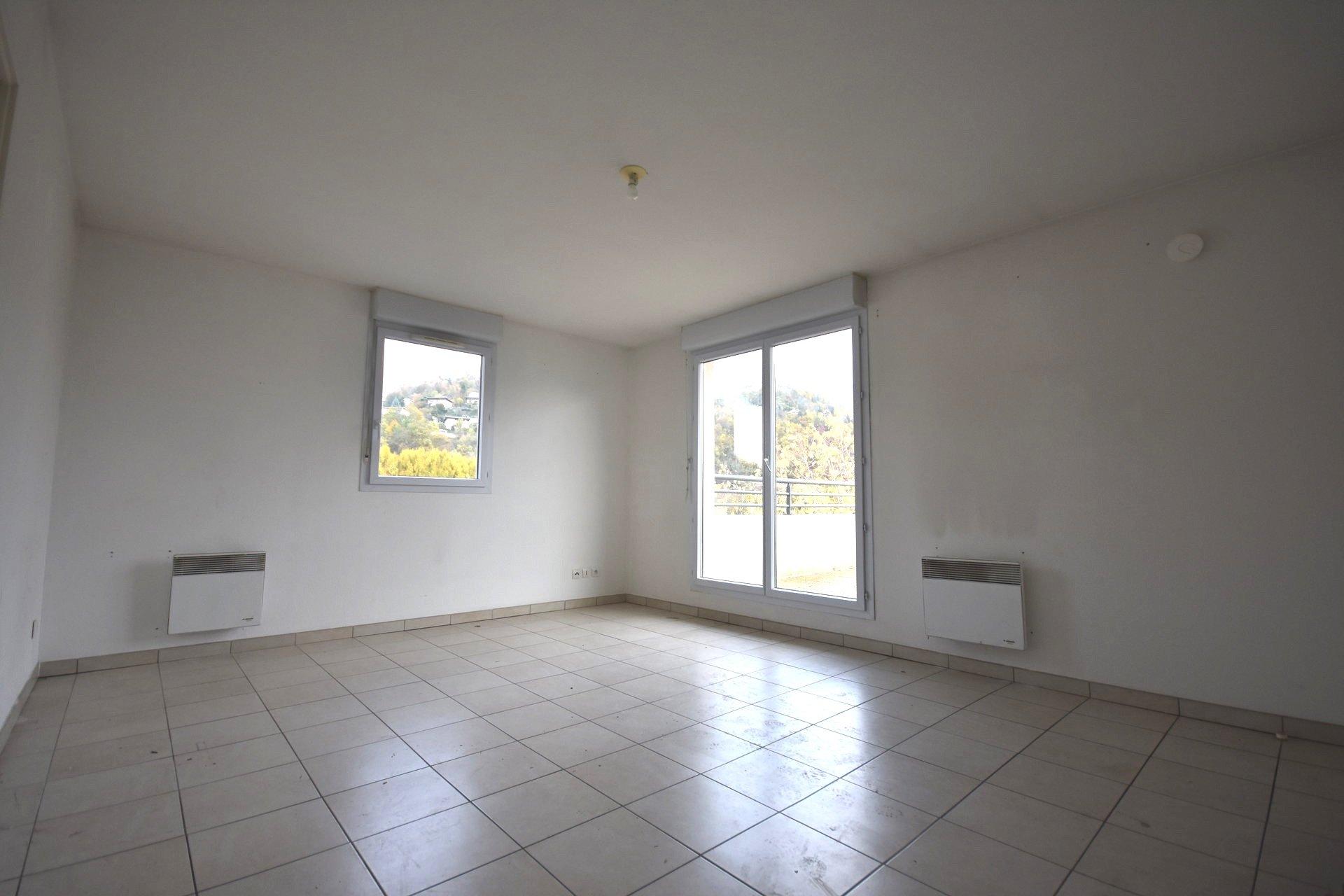 Appartement T2 avec TERRASSE 27m