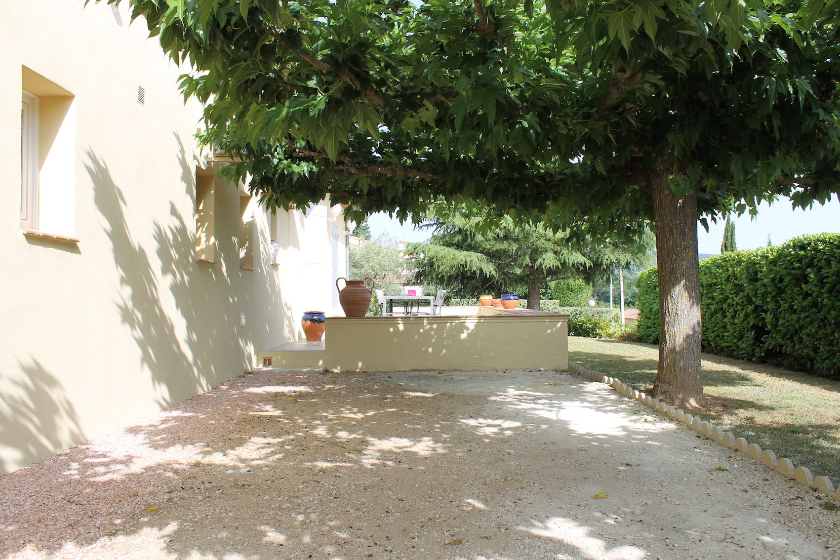 Vente Villa - Camps-la-Source