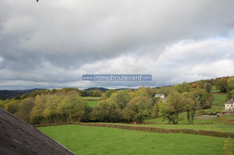 Renovated farmhouse for sale in the Morvan, region Burgundy