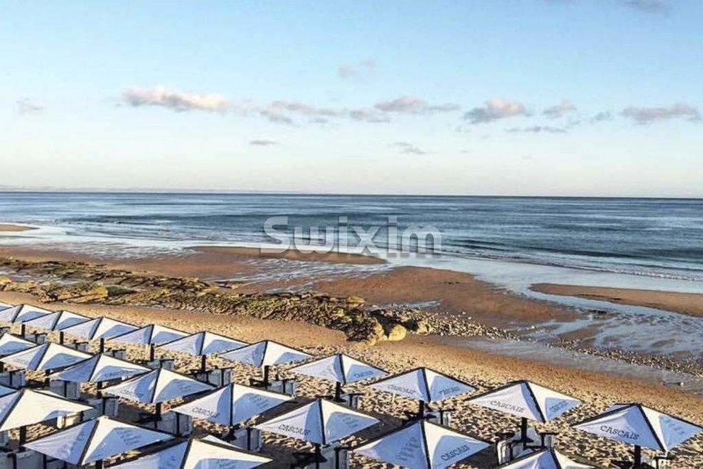 TRESPASS - Restaurante e Bar de praia