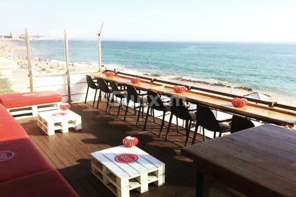 TRESPASS - Restaurante e Bar de praia