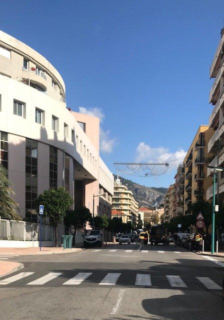 VENTE COMMERCE- Murs et Fonds- Cours du Centenaire