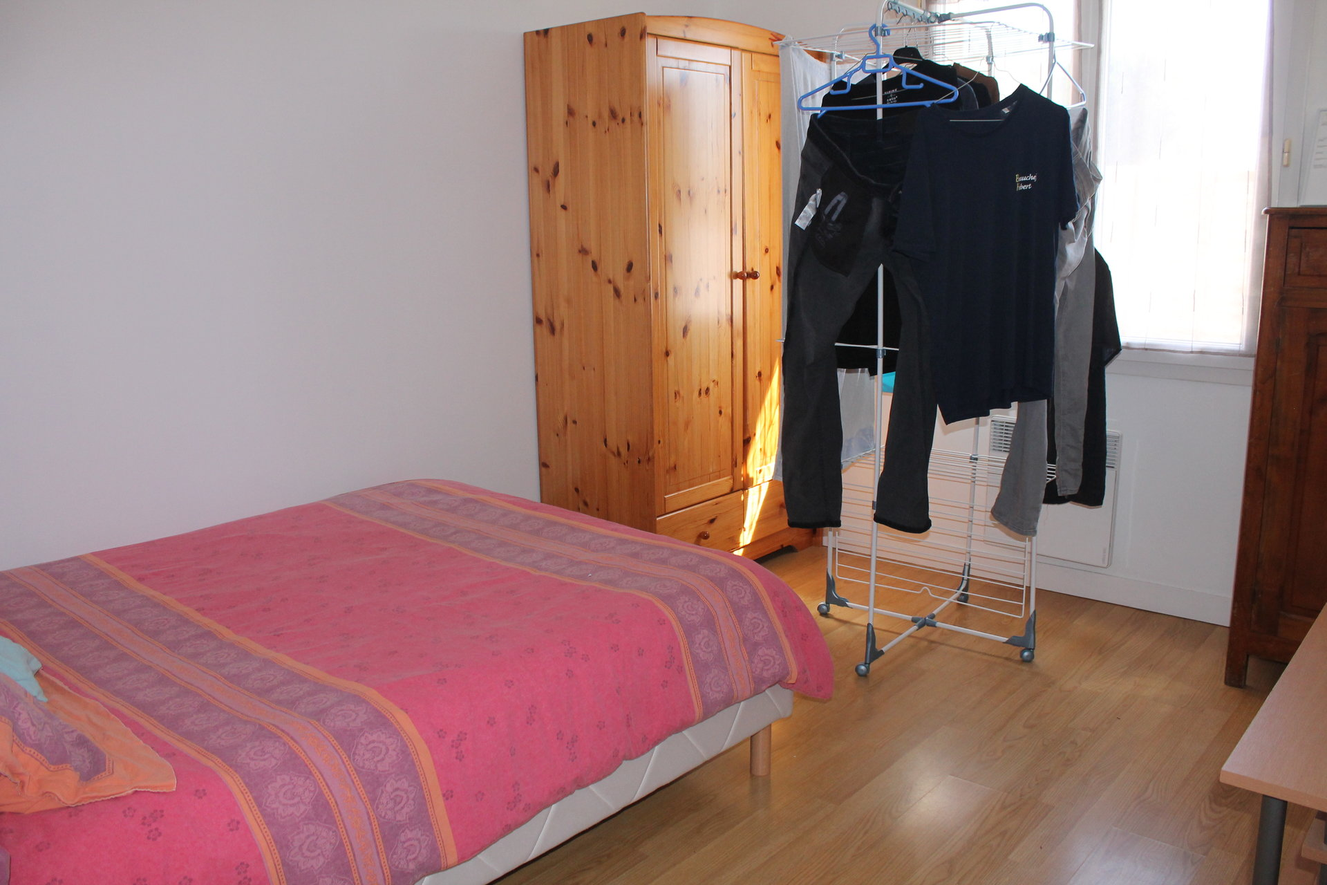 pavillon  3 chambres