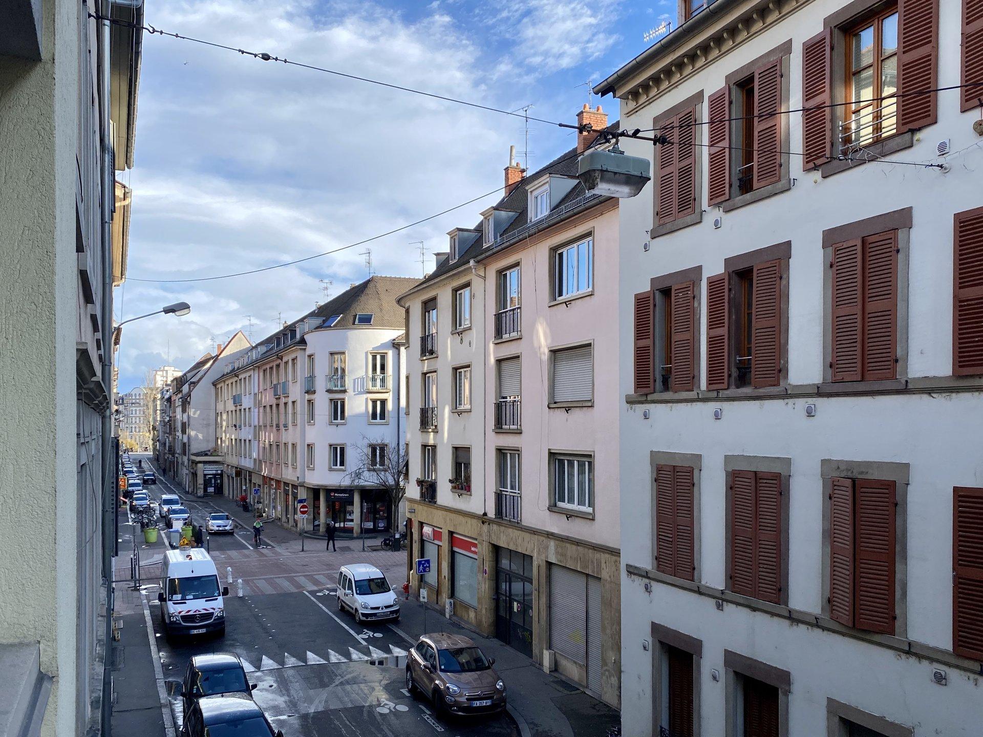 Strasbourg - Studio hypercentre !!