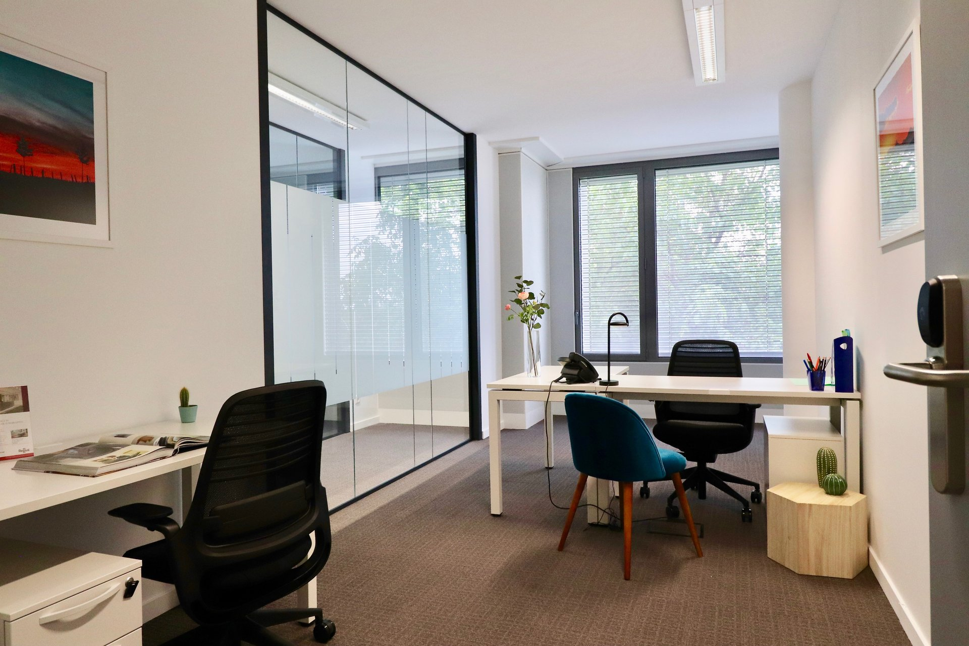Rental Office - Leudelange - Luxembourg