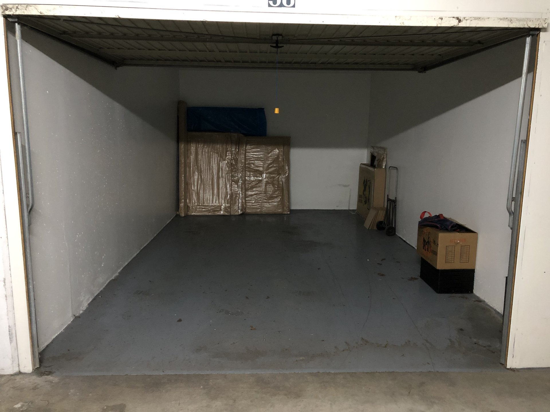 出售 车库 - 昂蒂布 (Antibes)