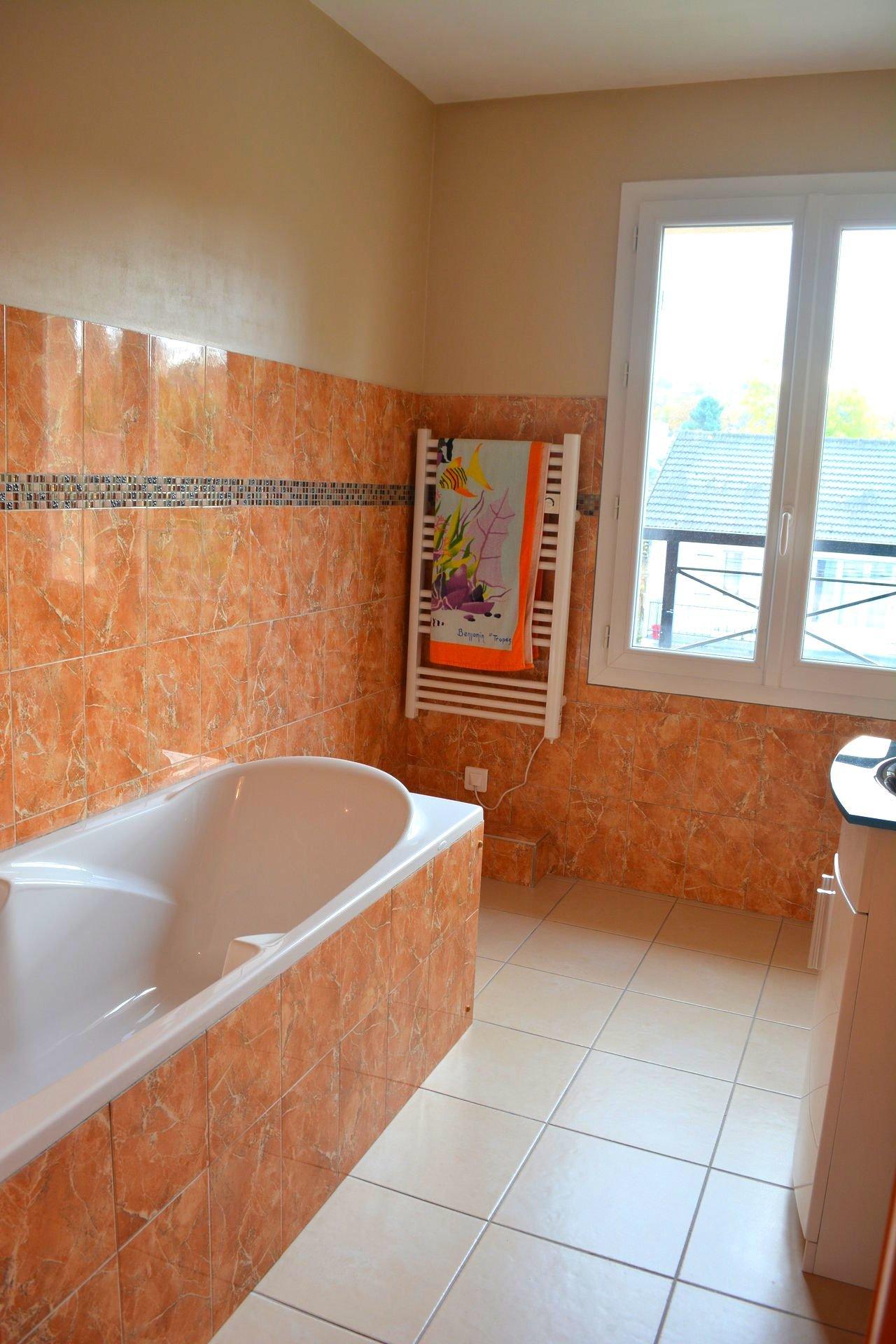 Maison 7 pièces de 155 m² sur un terrain de 644 m² à Orsay