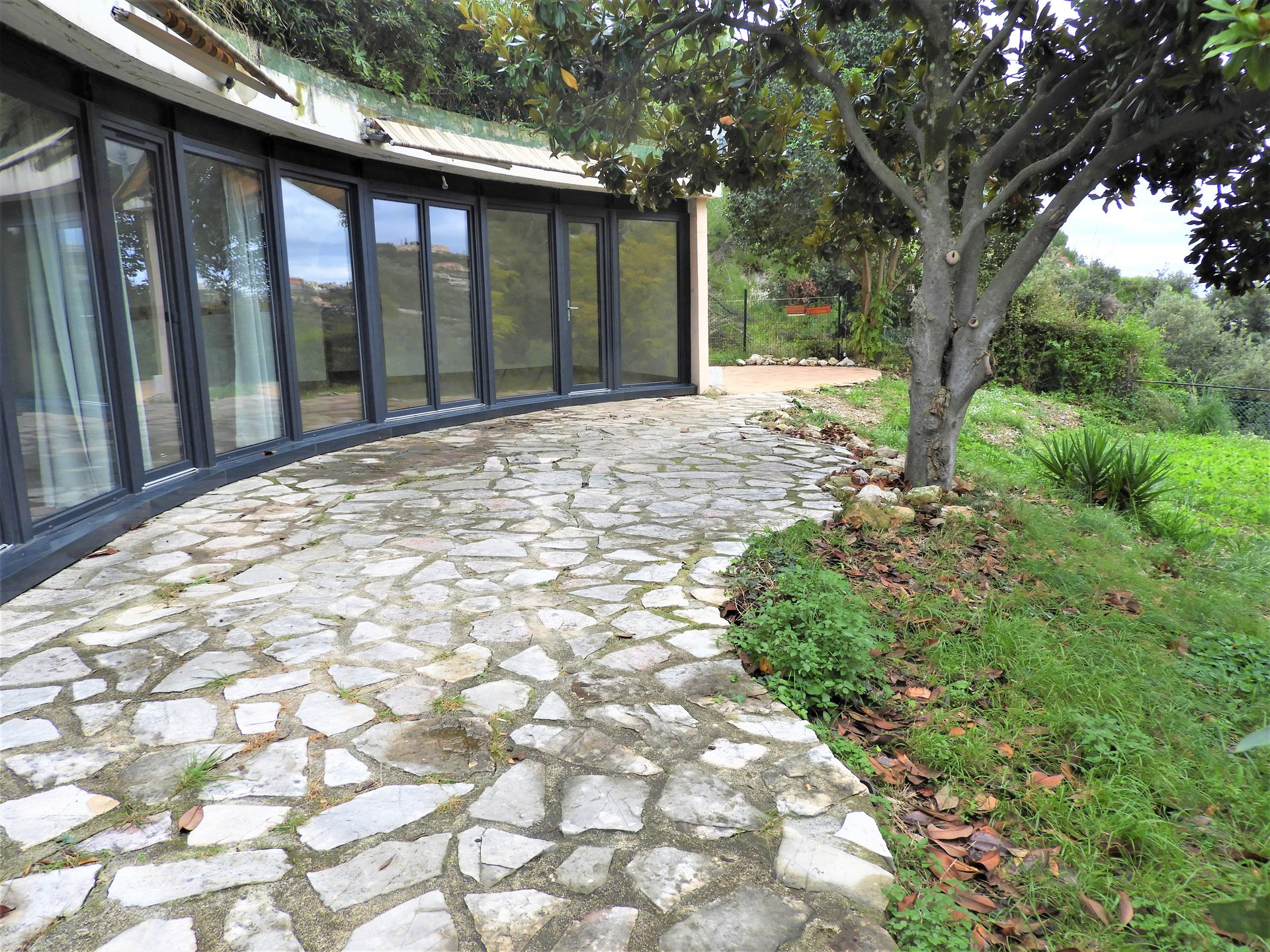 Nice Saint Pierre de Féric - 3bed villa with terrace and garden