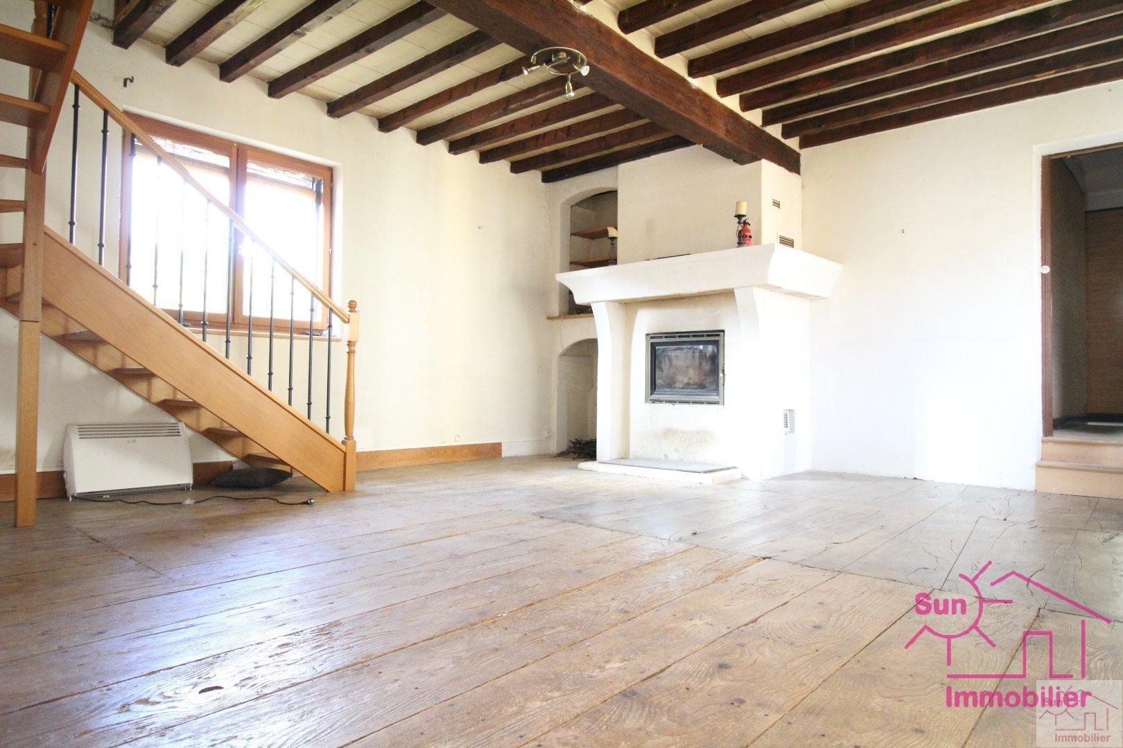 Sale House Mercus-Garrabet