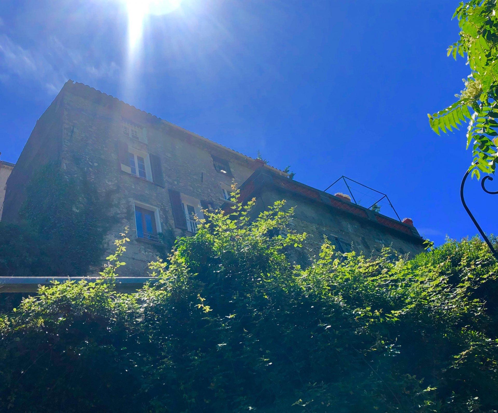 Sale Village house - Gattières